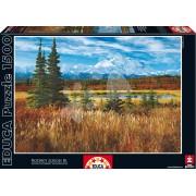 Educa Puzzle Denali National Park USA 1500 de piese 16008 colorat