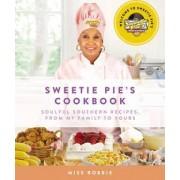 Sweetie Pie's Cookbook by Robbie Montgomery