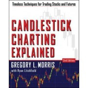 Candlestick Charting Explained by Gregory L. Morris