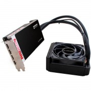 Placa video Sapphire AMD Radeon R9 FURY X 4GB HBM 4096bit
