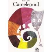 Cameleonul - Eric Carle