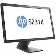 HP-CTO F3J72AA#ABA 23 S231d LED Monitor US