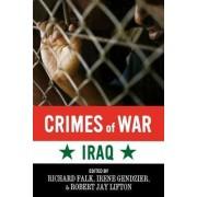 Crimes of War by Richard A. Falk