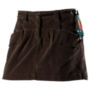Maui Wowie Minirock Damen in braun, Größe L