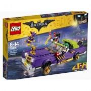 Giocattolo lego batman movie 70906