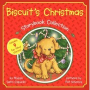 Biscuit's Christmas Storybook Collection by Alyssa Satin Capucilli