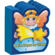Bedtime Prayers for Children by Catholic Book Publishing Corp