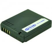 Panasonic DMW-BCJ13E Batterij, 2-Power vervangen