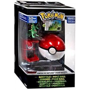 Pokemon TOMY Trainer's Choice Catch 'n' Return Poke Ball Sceptile & Poke Ball