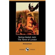 Spring Heeled Jack by Anonymous