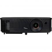 Videoproiector Optoma S340 DLP SVGA Negru