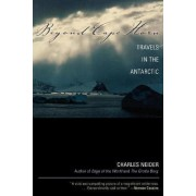 Beyond Cape Horn by Charles Neider