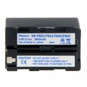 Power3000 PL124D.853 - acumulator tip Sony NP-FS30 / FS33 - 2600mAh