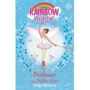Bethany the Ballet Fairy: Book 1 by Daisy Meadows