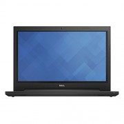Dell Inspiron Notebook (15 3552 39.62cm(15.6)/Intel Celeron N3050/4GB RAM/500GB HDD/DOS),Black