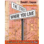 The Street Where You Live by Donald Empson