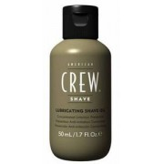 American Crew Olej AMERICAN CREW SHAVE Lubricating Shave Oil 50ml