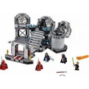 Set Constructie Lego Star Wars Duelul Final Death Star
