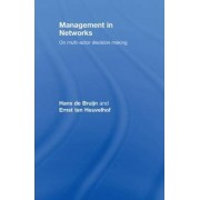 Management in Networks by Hans de Bruijn