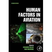 Human Factors in Aviation by Dr. Eduardo Salas
