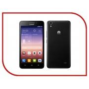 Сотовый телефон Huawei Ascend G620S Black