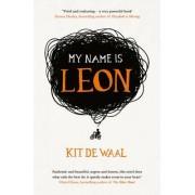 My Name is Leon(Kit de Waal)
