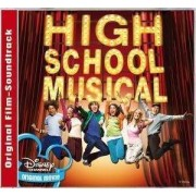 OST - High School Musical (0094637066324) (1 CD)