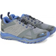The North Face M ULTRA FP II GTX Outdoors(Blue, Grey)