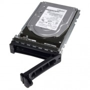 Dell 300GB SAS 6Gbps 10k 2.5 Hybrid HD Hot Plug in 3.5 Carrier Fully Assembled - Kit