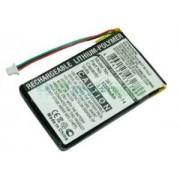 Bateria Garmin Nuvi 1690 1250mAh 4.6Wh Li-Polymer 3.7V