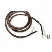 Cablu boxe Analysis Plus Chocolate Oval 12/2 1.2m