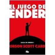 Card Orson Scott El Juego De Ender (edición 30 Aniversario) (ebook)