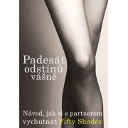 Padesát odstínů vášně: návod, jak si s partnerem vychutnat Fifty Shades()