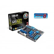 ASUS-Carte mère M5A97 EVO R2.0 Socket AM3+-