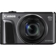 PowerShot SX720 HS - Noir - Appareil photo numérique