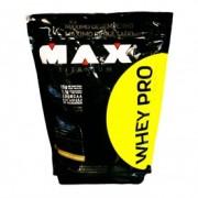 Whey Pro (1500g) Refil - Max Titanium
