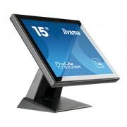iiyama ProLite T1532SR-B3 15' Bezel free, LCD,1024x768 Resistive Touchscreen
