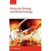 Molecular Biology and Biotechnology by John M. Walker
