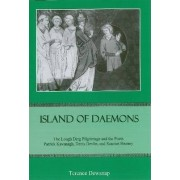 Island of Daemons by Terence Dewsnap