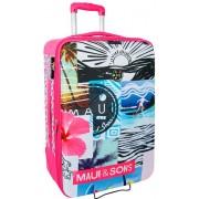 Trolley de Cabina Extensible Maui & Sons Sunshine 55 cm