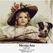 Micuta Ana