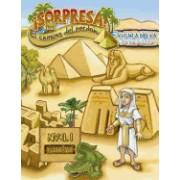 Sorpresa! El Corina del Perdon Spanish Level 1 Leaflets