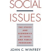 Social Issues by John Crawford Winfrey
