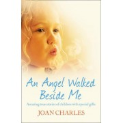 An Angel Walked Beside Me by Joan Charles