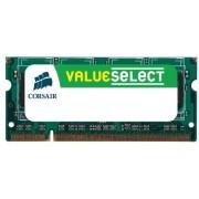 Corsair VS1GSDS800D2 Value Select 1GB (1x1GB) DDR2 800 Mhz CL5