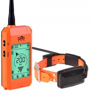 DogTrace GPS X20 Professional Dog Tracker for Hunters, Orange