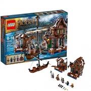 LEGO The Hobbit - Persecución en Ciudad del Lago (79013)