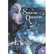 Snow Queen by Sarah Lowes