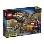 Lego Superheroes 76013 Batman The Joker Steam Roller