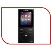 Sony Плеер Sony NW-E394 Walkman - 8Gb Black